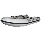 Моторные лодки с многобаллонным дном под винтовой мотор