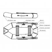 М-2 (260 см)